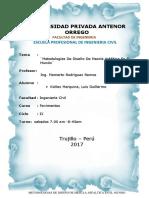 Informe Asfaltica Luis