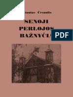 Senoji Perlojos bažnyčia