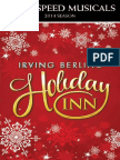 Holiday Inn Program