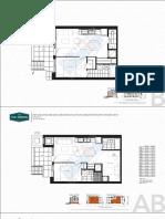 VIC Towns Floorplans