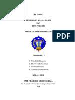 MAKALAH SEJARA NABI.docx