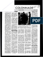 The Colonnade, May 8, 1967