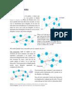 Optimizacion de Redes - Terminologia- Rutas Mas Cortas Guardado