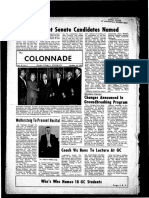 The Colonnade, October 13, 1969