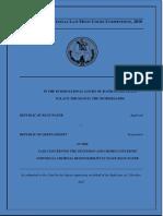 Applicant Memorial PDF