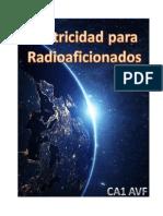 Electricidad para Radiaficionados.pdf