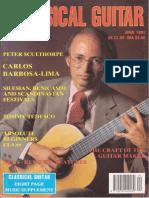 CGM April 1991