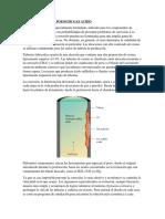 Completacion Para Gases Acidos