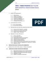 Memoria Descriptiva LP y RP (MODELO)[1]