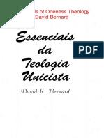 Essencias da trologia unicista.pdf