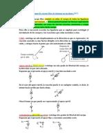 Diagramas de Cuerpo Libre y Ligaduras