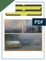 Tar Smog