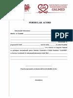 Formular Acord Galmed