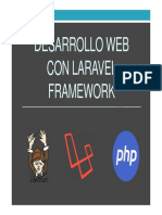Programacion web con Laravel framework Clase 1.pdf