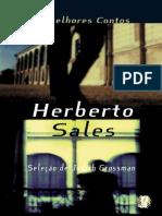 Herberto Sales - Melhores Contos