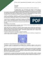 FL - Comportamento Do Consumidor - Beatriz Santos Samara