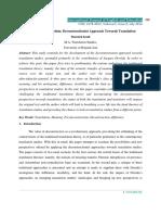 International Journal of English and Edu