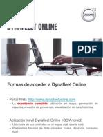 Capacitación_Dynafleet
