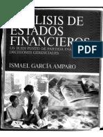 Analisis Finacieros