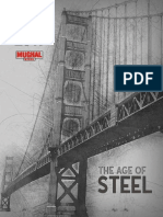 Mughal Steel Colored 2017