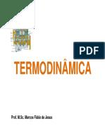Termodinâmica Conceitos Fundamentais[1]