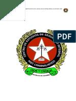 Compilación de Procedimientos de Policía Judicial en el SISTEMA PENAL ACUSATORIO COLOMBIA
