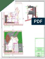 Projeto Arquitetônico - Plantas e33761e833