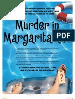 Murder in Margaritaland-Preview