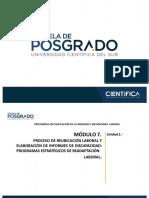 Presentacion Clase - Dra. Gladis Alarcon