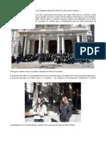 Artículo Paseo Modernista 2018