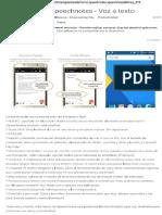 Speechnotes - Voz a Texto - Aplicaciones Android en Google Play