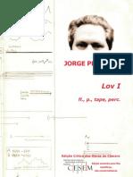 Jorge Peixinho Lov i