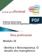 Slide9 Modulo Ix Ética Profissional