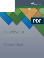 Golden Software MapViewer v8.x - User's Guide [MapViewer8Manual-eBook].pdf