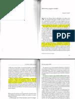 Gómez-Relativismo y progreso