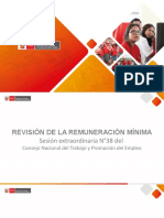 Ppt Cntpe Contexto Económico y Rm (Presentación Elaborada Por Disel 20.02.2018)