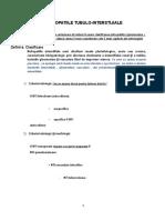 8.1 Nefropatiile Tubulo Interstitiale medcina