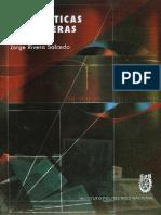 Matematicas Financieras - Jorge Rivera Salcedo