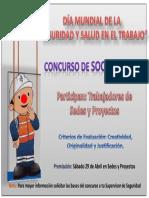 Afiche SOCIODRAMA - 2017