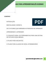 Livro de Ingles PDF Para Iniciantes Curso de Ingles Basico PDF