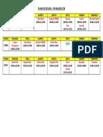 Plano de Estudo Pm Ma 201718