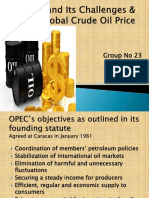 OPEC and Global Crude Oil Price.ppt