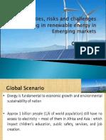 Renewable Energy Group No.2