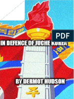 Religião - In Defence of Juche Korea