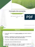 Economia de La Regulación_1