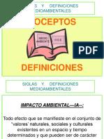 Siglas y Definiciones Medioambientales-444 (1)