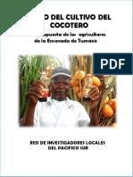 Manejo Del Cultivo Del Coco(