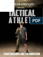 Original Strength for the Tactical Athlete 2017