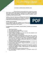 Ai Instructivo Informe Social
