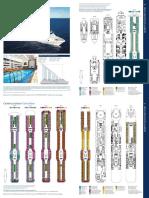Solstice Deck Plan
